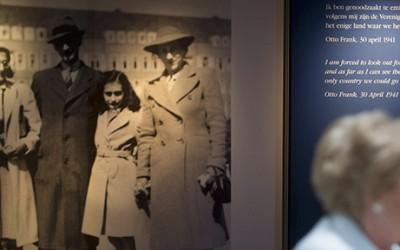 Eva. Die bisher unbekannte Geschichte von Anne Franks Stiefschwester