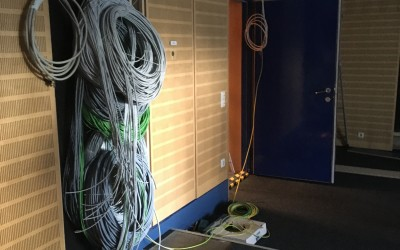 Hörspiel Under Construction