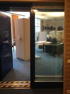 Studio 8b