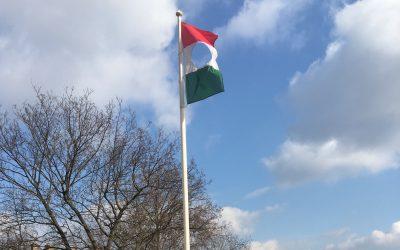 60 Jahre Ungarische Revolution
