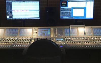 Train of Sound. Premiere (22.10. 2016 im ORF; Ursendung 25.01.2017 NDR)