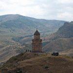 Die Kirche des Maxim Atayants