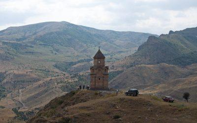 Armenien: Der Lebenstraum des Maxim Atayants