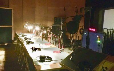 Synchronisiert: 'Zum Weltfrauentag am 8.3.' dokFilm Hollywood.Macht.Frauen. 23.05Uhr ORF 2