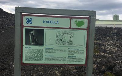 Reisereportage: Stadt der Lava Hafnarfjördur in Island